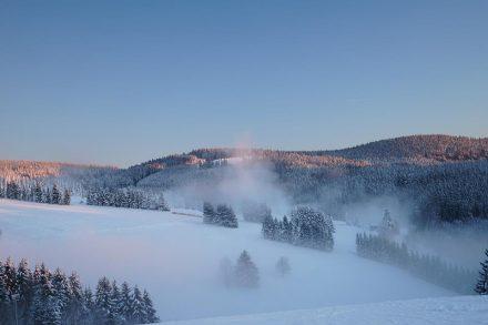Vakantiehuisje Winterberg - Mooie plaatjes