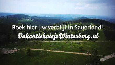 Boek hier uw verblijf - Vakantiehuisje Winterberg
