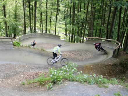 Vakantiehuisje Winterberg - bikepark