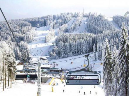 Vakantiehuisje Winterberg - Wintersport in Winterberg