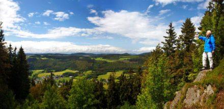 Blog Vakantiehuisje Winterberg - wandelen in Winterberg