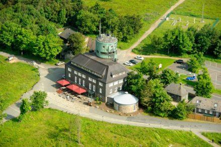 Kahler Asten - Vakantiehuisje Winterberg