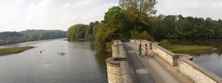 MöhnetalRadweg - fietsroute Vakantiehuisje Winterberg